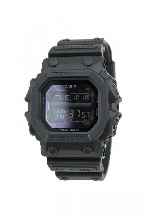 Часы CASIO GX-56BB-1ER фото 1